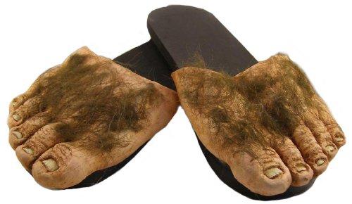 Hairy Feet (Large)