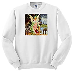 Angels - Guardian Angel - Sweatshirts