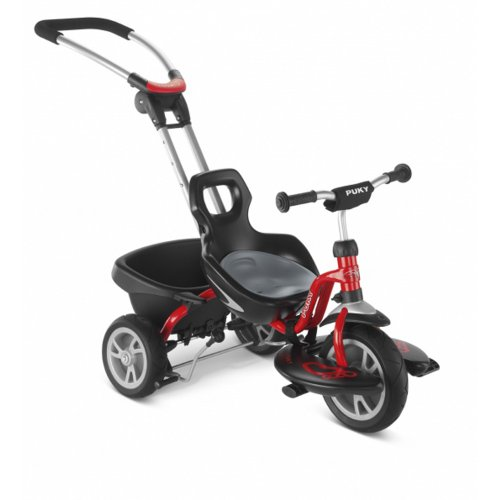 puky-2393-city-triciclo-cat-s2-ceety-rosso