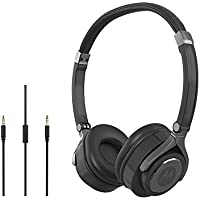 Motorola Pulse 2 SH005 Wired Headphone (Black)