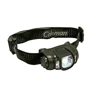Coleman Multi-Color LED Headlamp