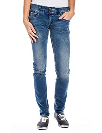 timezone damen slim jeans 16 7500 enyatz gmt bekleidung. Black Bedroom Furniture Sets. Home Design Ideas