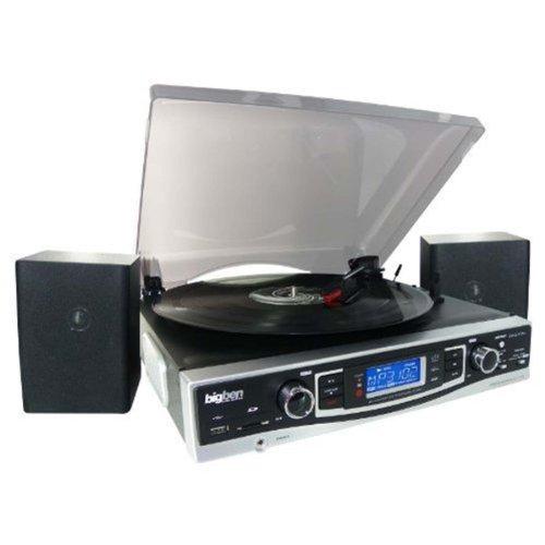 chaine hi fi disque vinyle pas cher. Black Bedroom Furniture Sets. Home Design Ideas