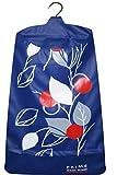 Jupiter Designer Laundry Bag - Opera Blue