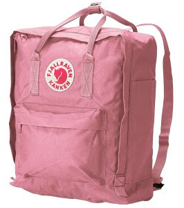 Fjallraven Kanken Day Pack Backpack Classic Pink