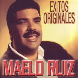 Maelo Ruiz - Exitos Originales - Zortam Music