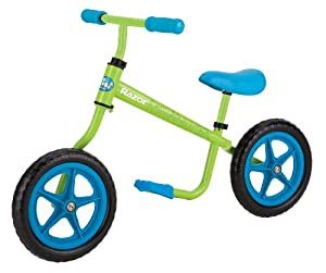 Razor Kixi Balance Bike, Blue/Green