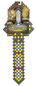 Terraria - Excalibur Sword Toy by Jazwares Domestic
