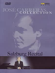 Jose Carreras: Salzburg Recital