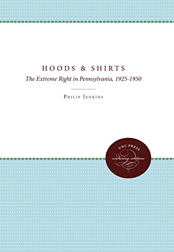 Hoods and Shirts: The Extreme Right in Pennsylvania, 1925-1950 (Klan Hood compare prices)