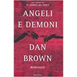 Angeli e demonidi Dan Brown