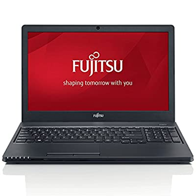 Fujitsu VFY:A5550M83A5IN 15.6 inch Lifebook A555 - (Core i3, 5th gen, 8GB RAM/500 GB HDD) ...