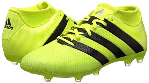 adidas ACE 16.2 PRIMEMESH FG/AG - Fußballschuhe - Herren, Gelb, 47,1/3 -