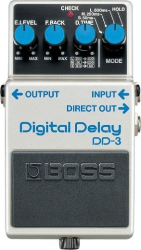 DD3 - BOSS DIG.DLY.COMP.PD