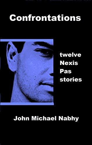 confrontations-twelve-nexis-pas-stories-english-edition