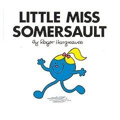 Little Miss Somersault (Little Miss Library)