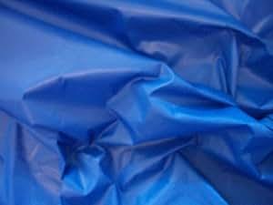Royal Blue 2oz Lightweight Technical Outdoor Nylon Fabric (Per Metre)