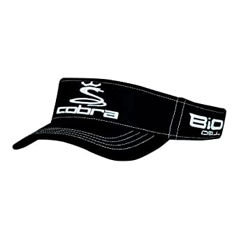 New 2014 Cobra Golf Mens Pro Tour Adjustable Visor by Cobra