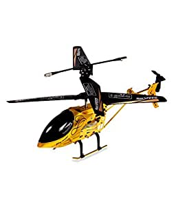 AZi LH MODEL RC 3.5 Channels Helicopter With Built in Gyro