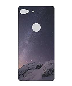 Techno Gadgets Back Cover for LeEco Le 1s Eco
