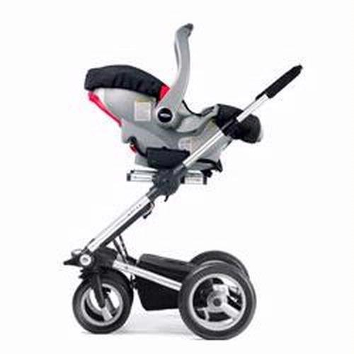Graco Snugride Car Seat Online Stores: Mutsy Adaptor for Graco Stroller