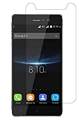 Corcepts 4.3 Inch Universal HD Ultra Clear Transparency Tempered Screen Protector Guard Glass Ultra Clear for Yota YotaPhone