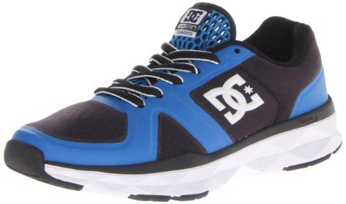 61974af595265 DC Men's Unilite Trainer Sneaker - Import It All