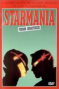 Starmania : Version remasterisée