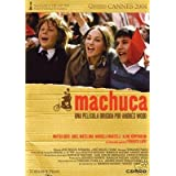 Machuca [Import espagnol]par Mat�as Quer