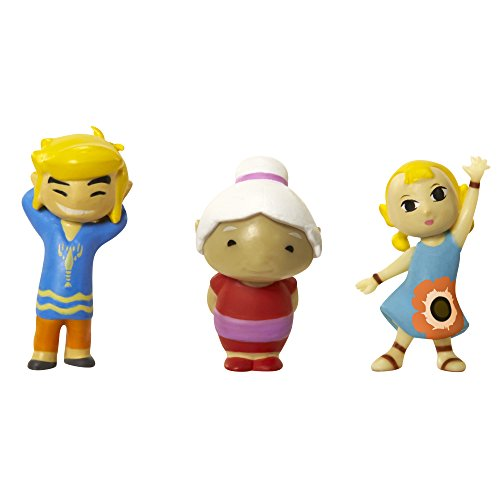 Nintendo Jakknin027Gal - World Of Micro Land