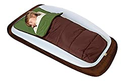 The Shrunks Outdoor Toddler Travel Bed (2 - 4 yrs.)