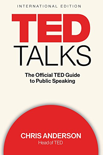 TED Talks (International Edition): The Official TED Guide to Public Speaking - Malaysia Online Bookstore