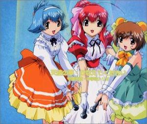 天使のしっぽ キャラクターソング(2)