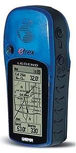 Garmin Etrex Legend GPS Receiver