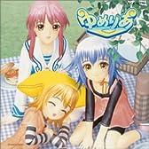ナムコ PS2用ゲーム ゆめりあ イメージアルバム