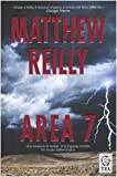Matthew Reilly Area 7