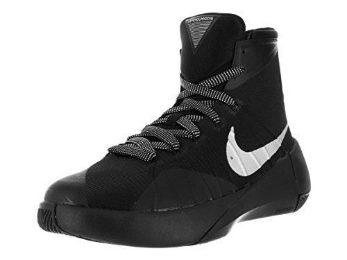 Nike Hyperdunk 2015 (gs) Hi Top pallacanestro addestratori 759974 scarpe da tennis (UK 4,5 Us 5Y Eu