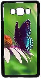 Enlinea Printed 2D Designer Hard Back Case For Samsung Galaxy On7 Design-20230