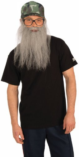 Accessories To Complete Your Si Robertson Halloween Costume