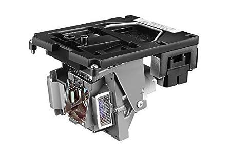 haiwo 5J.J8805.001Projecteur de haute qualité compatible Ampoule de rechange avec boîtier pour projecteur BenQ MH740/SH915/sx912.