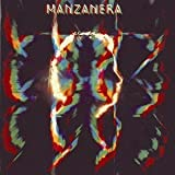 K-Scope by Manzanera, Phil [Music CD]