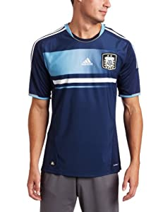 Argentina Away Jersey by adidas