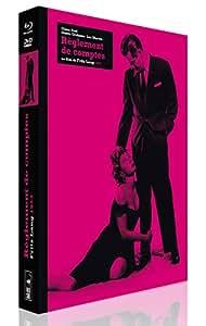 Règlement de comptes [Édition Collector Blu-ray + DVD + Livre] [Édition Collector Blu-ray + DVD + Livre]