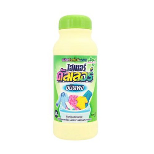 Haiter Color Fresh Mint Flavoured Safe For Whites And Colors Stains Remover Powder 500g mint planner
