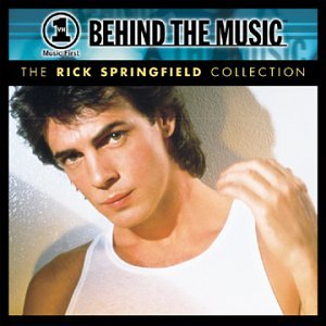RICK SPRINGFIELD - VH1 Behind the Music: The Rick Springfield Collection - Zortam Music