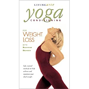 Yoga Conditioning for Weight Loss [VHS]