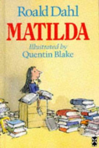Matilda (New Windmills)