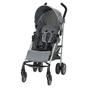 baby trend euroride stroller compatible with baby trend infant car seats grey baby. Black Bedroom Furniture Sets. Home Design Ideas