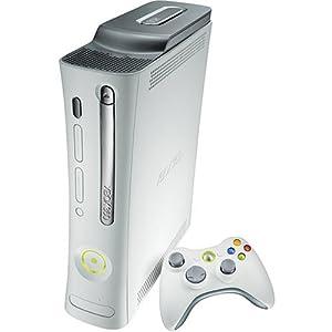 Xbox 360 20GB [Old Version]