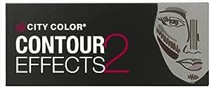 City Color City Color Contour Effects TWO